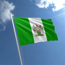 Rhodesia Flag
