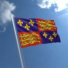Royal Banner 16th Century Flag