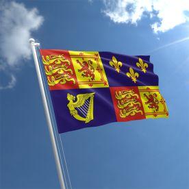 Queen Anne Flag