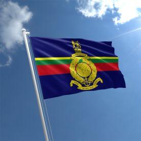 Royal Marines Flag