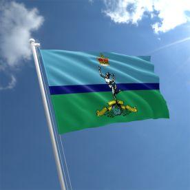 Royal Signals Corps Flag