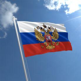Russian Presidential Flag