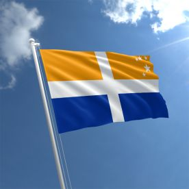 Scilly Isles Flag