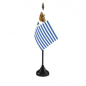 Seborga Table Flag