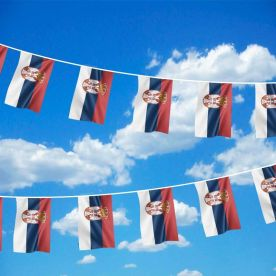 Serbia Bunting