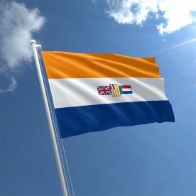 South Africa 1928-1994 Flag