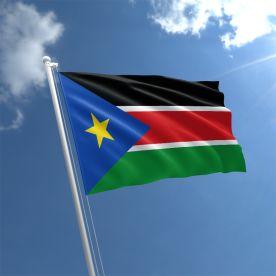 South Sudan Flag 3Ft X 2Ft