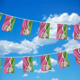 South Yorkshire Bunting