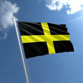 St Davids Cross Flag