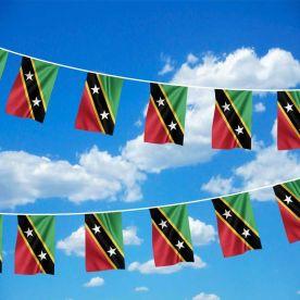 St Kitts & Nevis Bunting