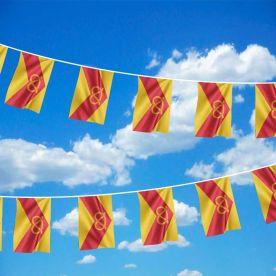 Staffordshire Flag Bunting