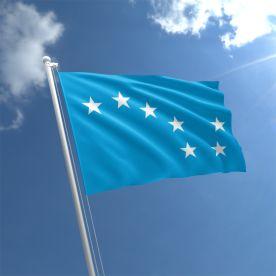 Starry Plough Flag