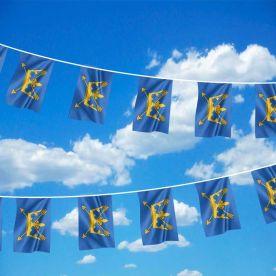 Suffolk Flag Bunting