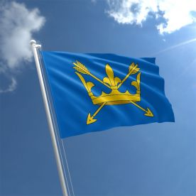Suffolk flag 3ft x 2ft
