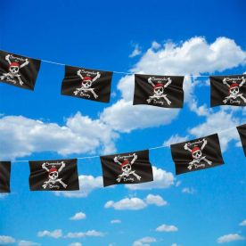 Surrender the Booty Bunting