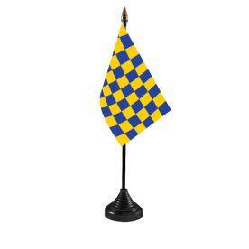 Surrey Table Flag