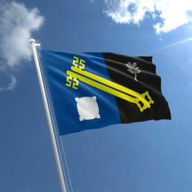 unofficial Surrey Flag 5Ft X 3Ft