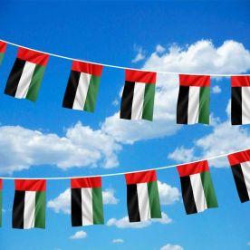 United Arab Emirates Bunting