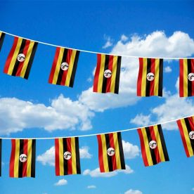 Uganda Bunting