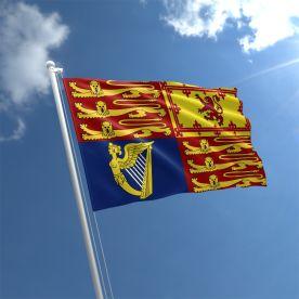 Uk Royal Standard Flag