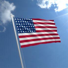 USA 48 Stars Flag