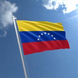 Venezuela Flag Pre 2006
