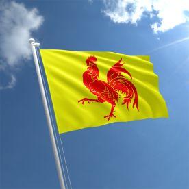 Walloon Flag