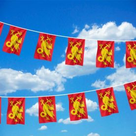 Wessex Bunting