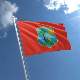 West Indies Flag 3Ft X 2Ft