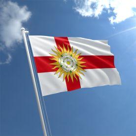 West Riding Flag