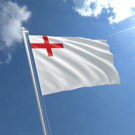 White Ensign 1630-1702
