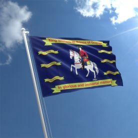 William Of Orange Flag