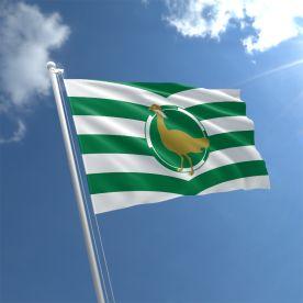 Wiltshire Flag