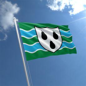 Worcestershire Flag