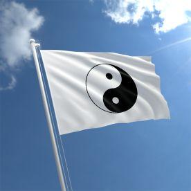 Yinyang Flag