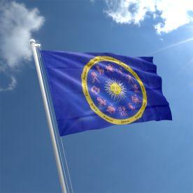 Zodiac Flag