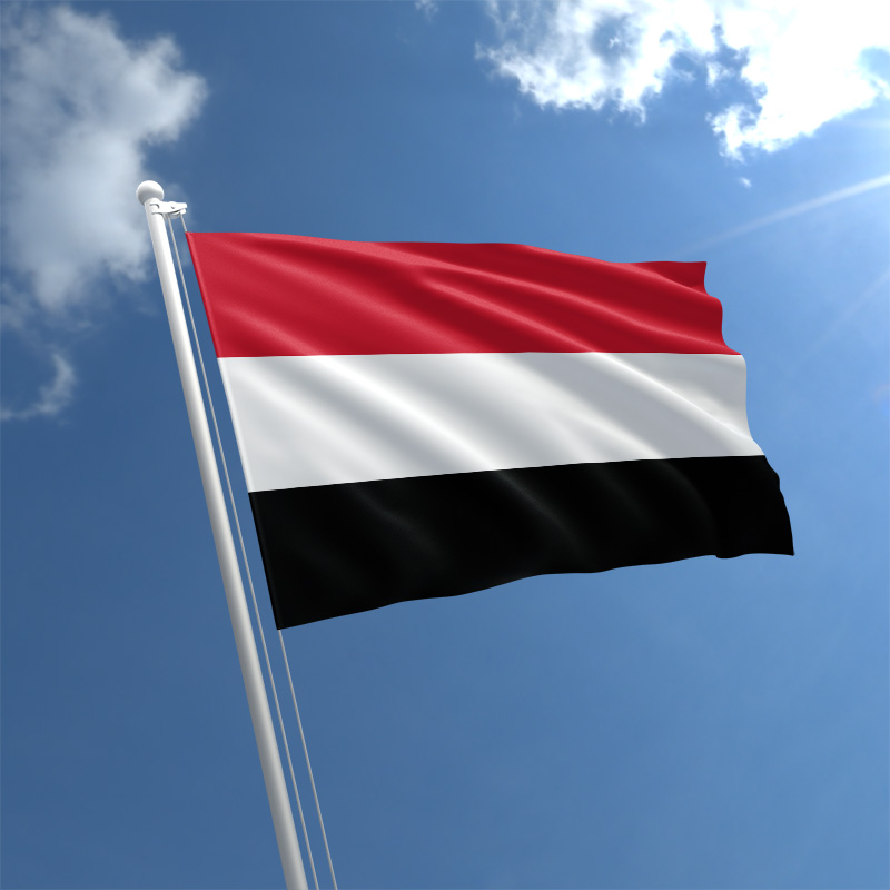 Yemen Flag Facts