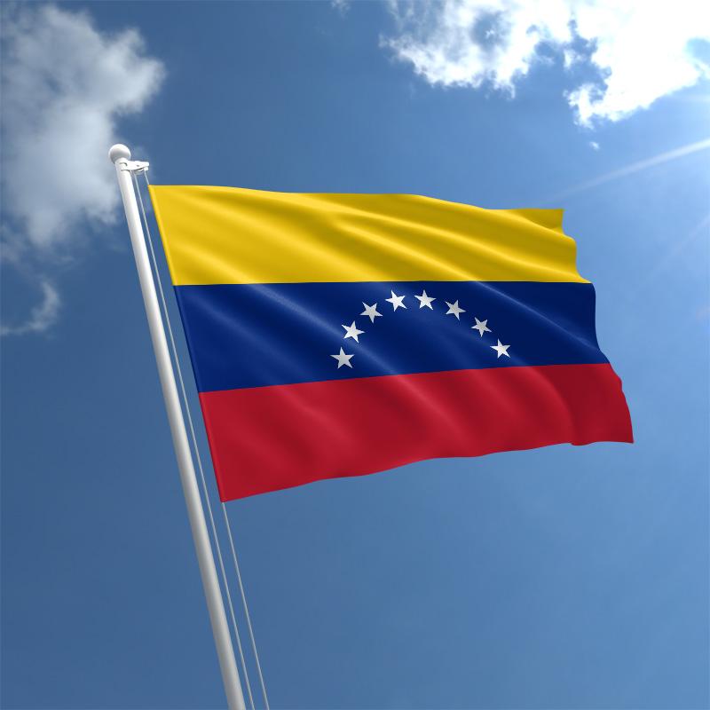 Venezuela Flag Facts