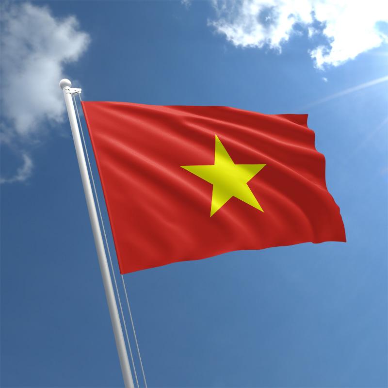 Vietnam Flag Facts