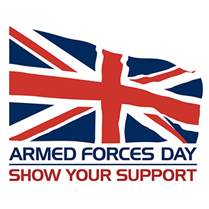 Why in this day and age, supporting Armed Forces Day is more important than ever….