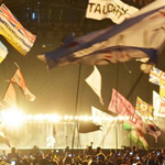 Why Festival Flags are now a part of the British Summer scene...and how to join in the fun!