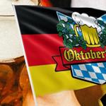Oktoberfest – Why the great German Festival just gets bigger & bigger...