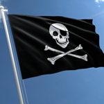 Skulls, Crossbones, Eye patches & Johnny Depp – Why pirates have never been cooler...