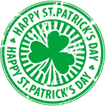 St Patrick's Day 2021 - With a Twist!