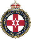 Northern Ireland's 100th anniversary & How to mark it!