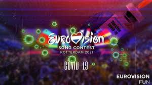 Eurovision - The Last Great Lockdown Party of 2021
