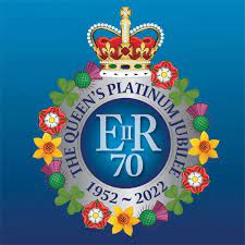 The Queen's Platinum Jubilee in February 2022 - How to Join the Party!